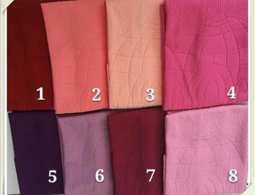 Tips Memilih Warna Karpet Sajadah