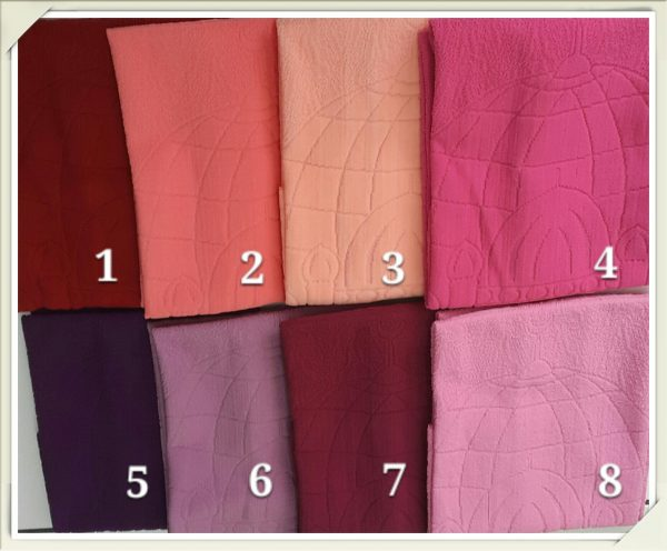TIPS MEMILIH WARNA KARPET SAJADAH DECORINDO PERKASA