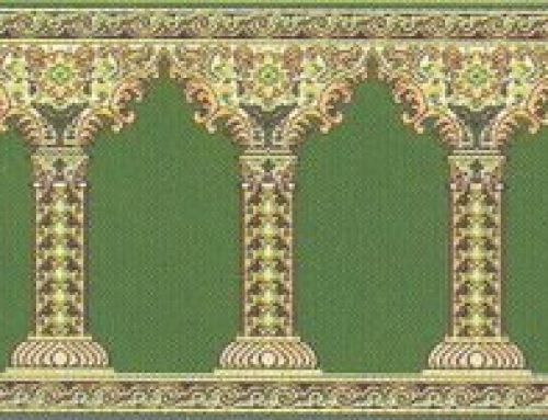 3 Alasan Untuk Beli Karpet Sajadah di Decorindoperkasa