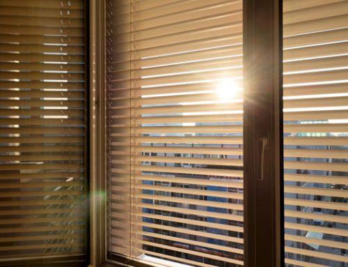 Mengenal Variasi Window Blind di Decorindoperkasa