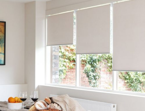 Beli Horizontal Window Blind Onna Decorindoperkasa