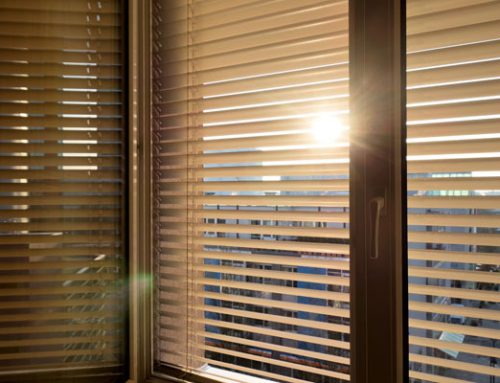 Window Blind Berkualitas Hanya Di Decorindo Perkasa