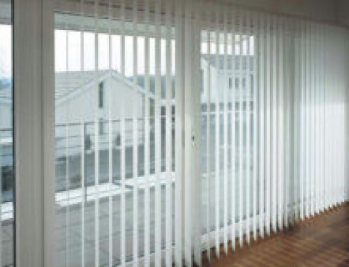 Tips Merawat Vertical Window Blind Decorindoperkasa