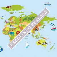 DREAM WORLD A5055-1