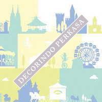 DREAM WORLD A5097-2