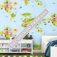 DREAM WORLDROOM A5055-1