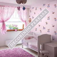 DREAM WORLDROOM A5075-1