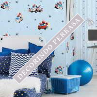 DREAM WORLDROOM D5045-1