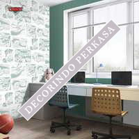 DREAM WORLDROOM D5113-1