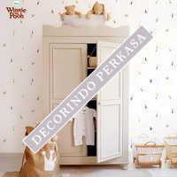 DREAM WORLDROOM D5121-1
