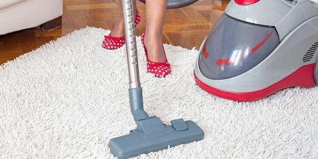 Ini Mudah Untuk Memulai Bisnis Pembersih Karpet