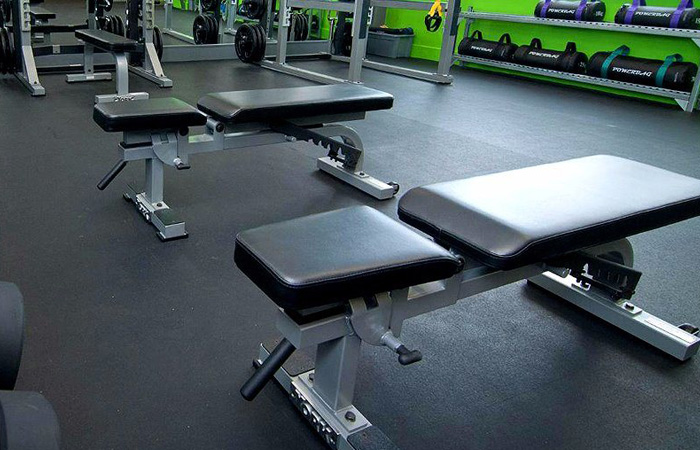 GYM-MAT-ROLL-ROOM