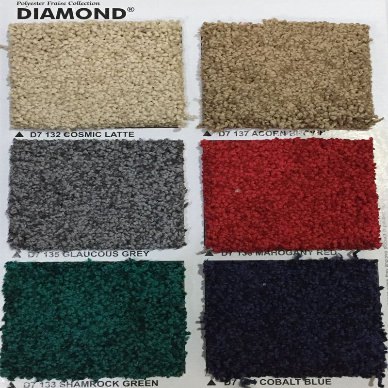 DIAMOND-SAMPLE