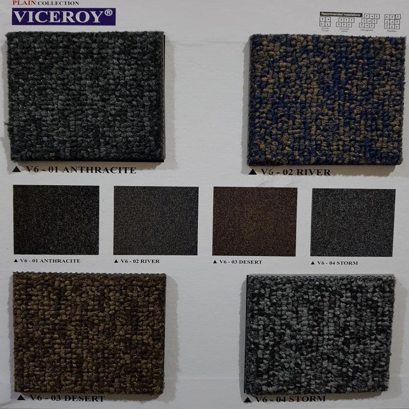 VICEROY-SAMPLE