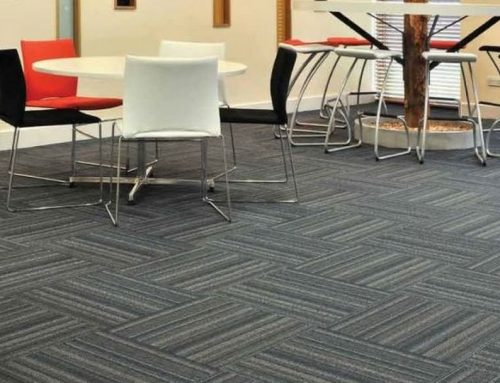 Beberapa Jenis Lengkap Dengan Kisaran Harga Karpet Tile