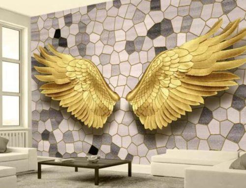Tips Membeli Wallpaper Dinding yang Tepat