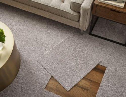 Alasan Penggunaan Karpet Tile di Kamar Tidur