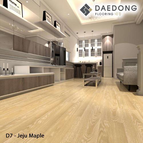DAEDONG-D7