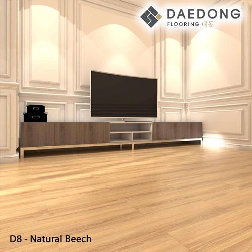 DAEDONG-D8