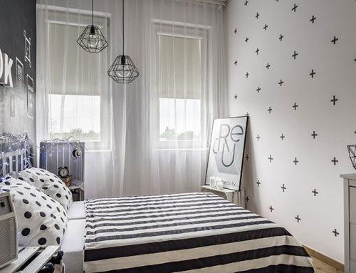 Kelebihan Memilih Wallpaper Kamar Tidur Sederhana