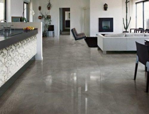 3 Inspirasi Warna Granit Lantai Ruang Tamu Terbaru!